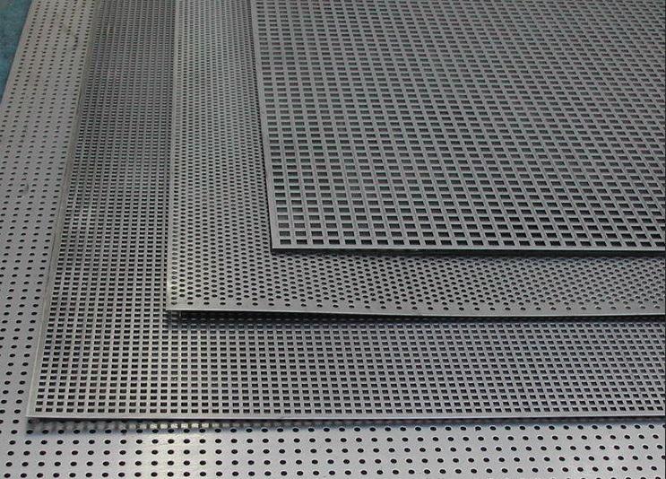 Полотно решетное 8х8-1000х2000х0,8 (t-12)